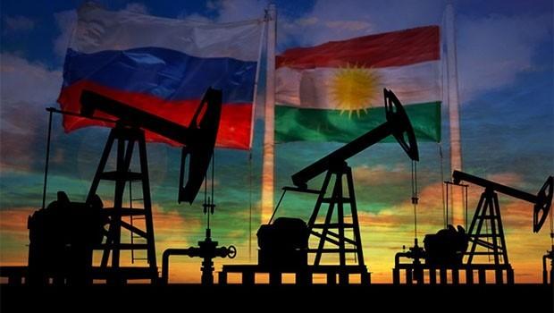 Bir Rus petrol devi daha Kürdistan ile anlaştı