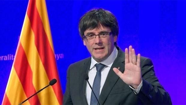 Katalonya bağımsızlık için tarih verdi