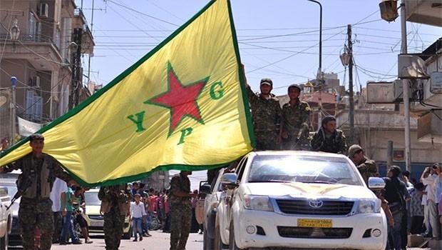 YPG heyetinden Moskova'ya ziyaret!