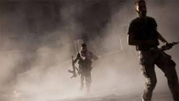 İdlib'de çatışma!