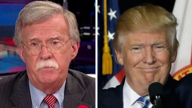 ABD Basını: Rex Tillerson'un yerine Kürt dostu John Bolton getirilecek