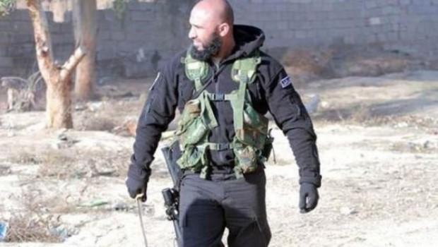 Haşdi Şabi Komutanı: Abadi, 'Kürdistan'a saldırmak için hazır olun' talimatı verdi!