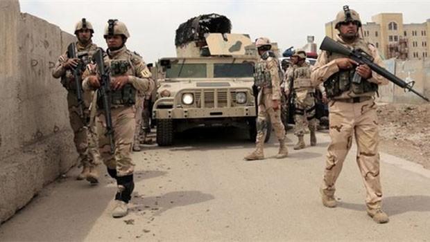 Irak Hükümetin'den Kürdistan Güvenlik ajansına yanıt