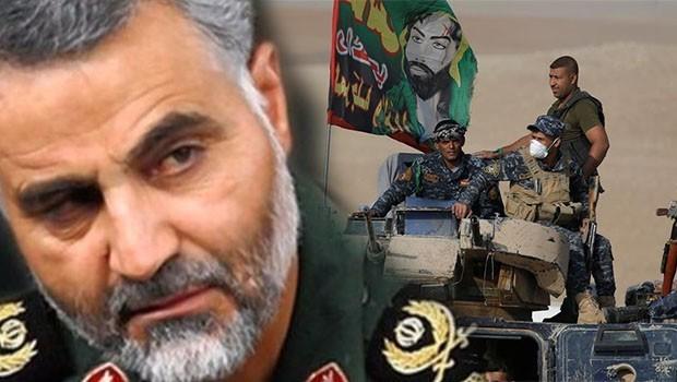 İran'dan Peşmerge'ye sinsi plan; Haşdi Şabi..