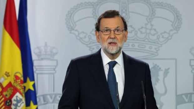 İspanya Katalan ayrılıkçılara beş gün süre verdi