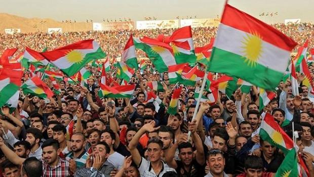 Türkiye'nin sert tepkisi Kürtlerde milliyetçiliği güçlendiriyor