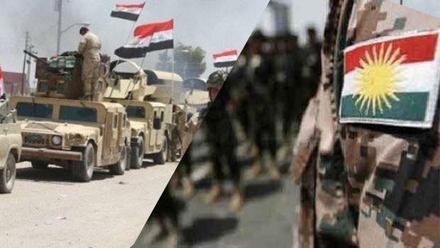 ABD'den, Irak güçlerine uyarı