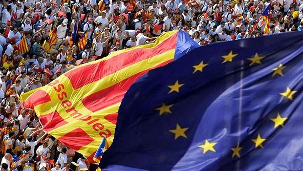 AB'de 'Katalonya' korkusu; Diğerleri de ister!