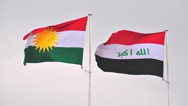 ABD'li heyet 'Kürdistan-Irak diyalogu için' Bağdat'a ulaştı...