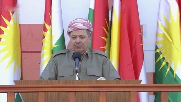 ABD'nin Başkan Barzani'ye gönderdiği Referandum mektubunun tam metni