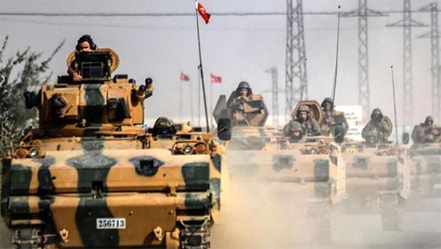 Suriye Türk Ordusunun İdlib'ten çekilmesini istedi