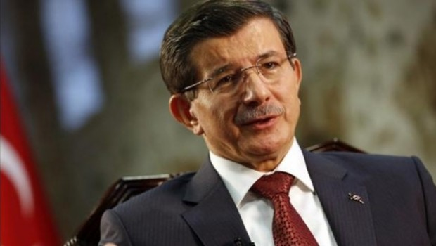 Davutoğlu'dan Kerkük için 10 maddelik öneri