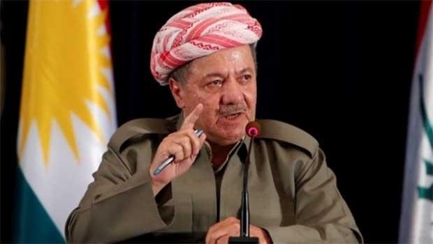 Erbil'den Bağdat'a PKK yanıtı!