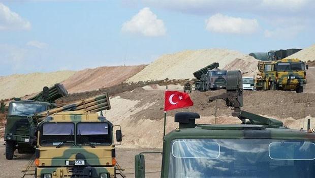 Operasyonun adı İdlib ama hedefi Afrin