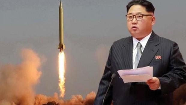Tillerson'dan Kuzey Kore'ye: İlk bomba düşene kadar...