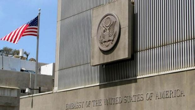 ABD, Bağdat Konsolosluğu'nu boşaltıp çalışanları Kürdistan'a taşıdı
