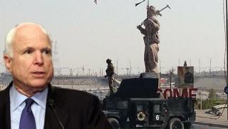 ABD'den Irak'a uyarı: Silahların Kürdistan'a dönmesi...