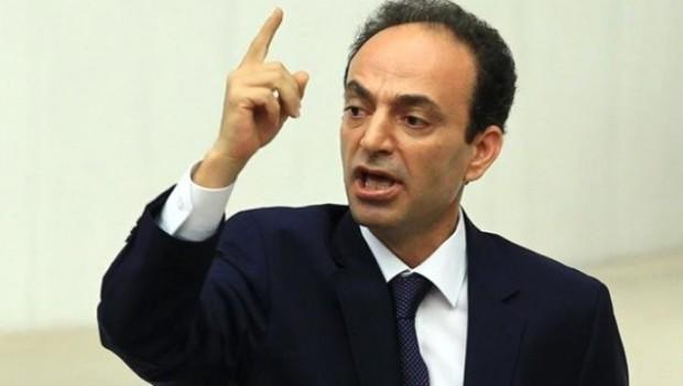 Baydemir'den Kerkük yorumu: Kürtler baş eğmez...