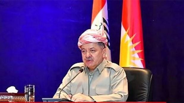 Başkan Barzani'den Kürdistan halkına: Gereken yapılacaktır!