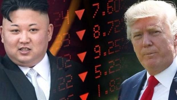 Kuzey Kore: Her an bir savaş çıkabilir!'
