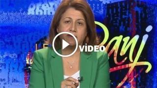 Araplar Ala Talabani'yi Şiirler ile Karşıladı