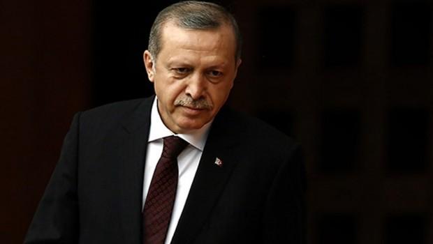 Erdoğan: Kürt kardeşlerim PKK'ye YPG'ye bir şey demiyorsanız kusura bakmayın