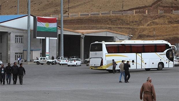 İran: Bağdat'ın talebi olursa sınırı açarız