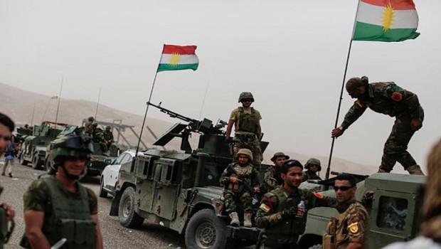 Peşmerge Genelkurmay yardımcısı: Kürdistan halkı güzel haberler duyacak