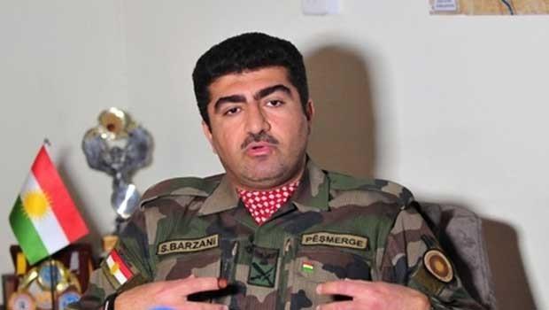 Peşmerge komutanı: Mahmur'dan çekilmedik