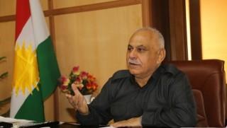 Peşmergeler Barzani'nin bilgisi dışında Kerkük'ten çekildi