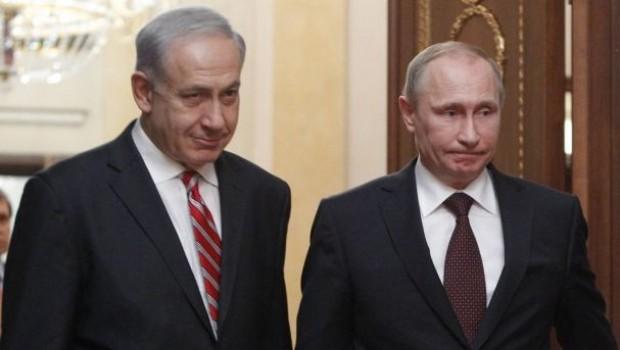 Putin ile Netanyahu arasında Kerkük ve referandum görüşmesi