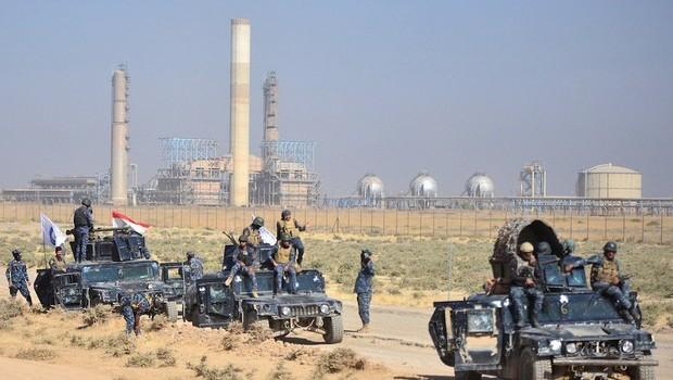 Kerkük Krizi, Petrol piyasasını hareketlendirdi