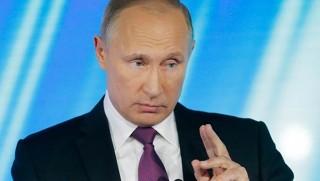 Putin: Batı Kürtlere ve Katalanlara çifte standart uyguluyor
