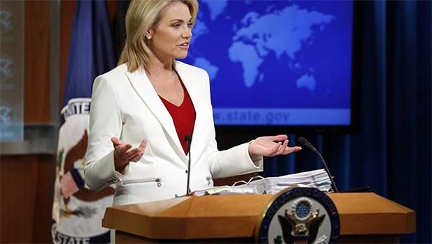 ABD Dışişleri CIA'nın haberimiz var dediği Kerkük İşbirliğine yok dedi!