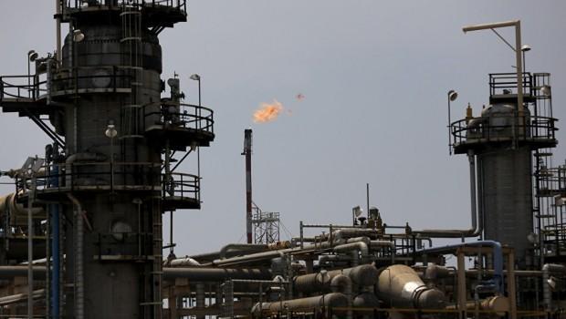 ABD petrol şirketi Kürdistan'daki çalışmalarını durdurdu