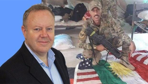 ABD'li Siyaset Bilimci: Trump'ın Kurdistan Politikası iğrenç bir kabiliyetsizlik!