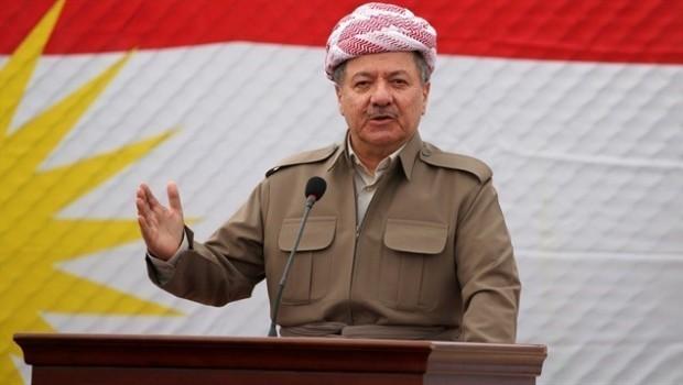Başkan Barzani'den uluslararası topluma çağrı