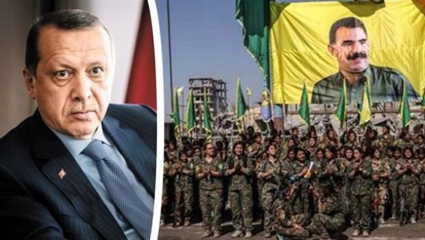 Erdoğan: Amerika bunu nasıl izah edecek?