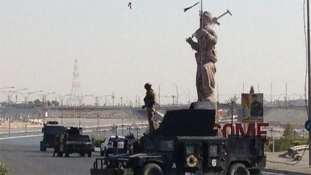 Ahmet Önal: Haşdi Şabi ve Irak'ın 'Kerkük seferi' ne idi ne değildi?