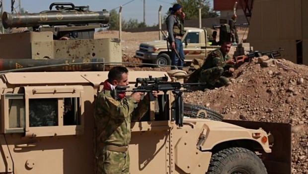 Irak Savunma Bakanlığı'ndan itiraf gibi açıklama