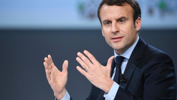 Macron'dan Erbil ile Bağdat için diyalog girişimi