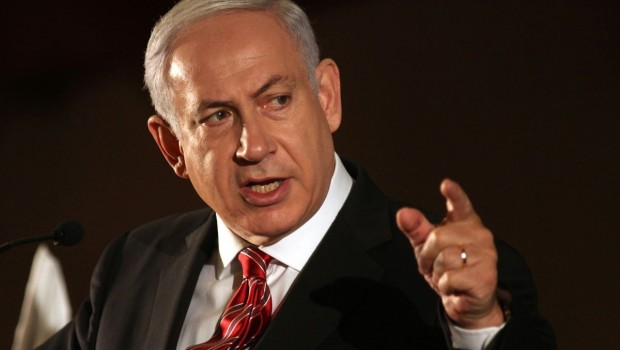 Reuters: Netanyahu'dan Kürt lobi atağı