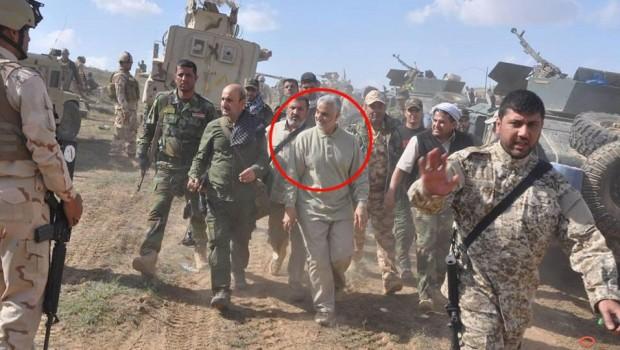Irak artık Bağdat'tan değil Tahran'dan yönetiliyor: Kerkük'ü düşmanlarımıza bırakmayız
