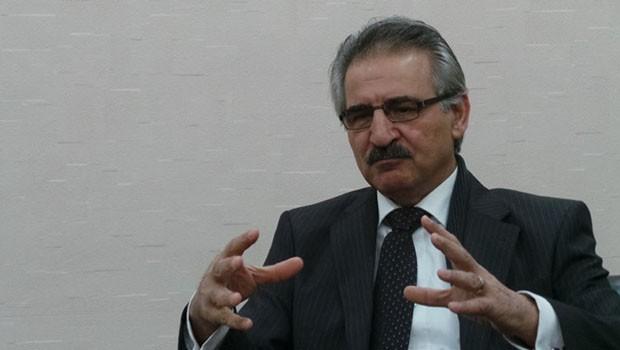 Mele Bahtiyar: YNK'den istifa ediyorum