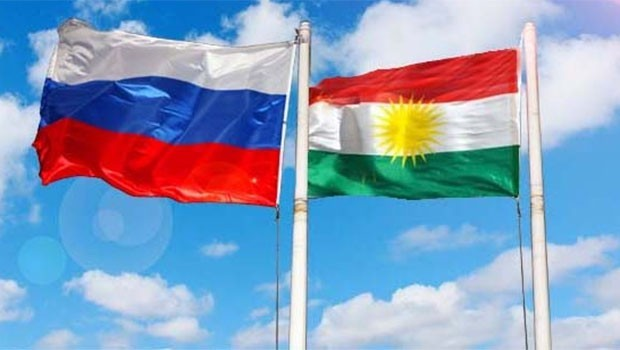 Rusya ve Irak Dışişleri'nden 'Kürdistan' toplantısı!