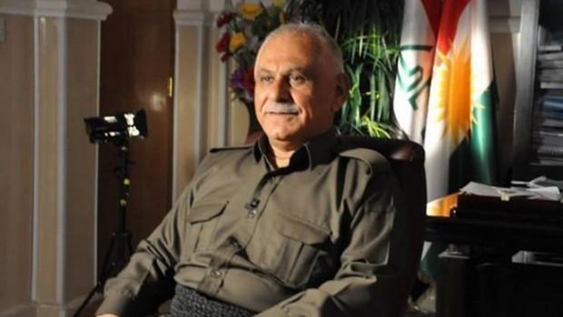 YNK'li Şeyh Mustafa: Bafel Talabani ihanet etti