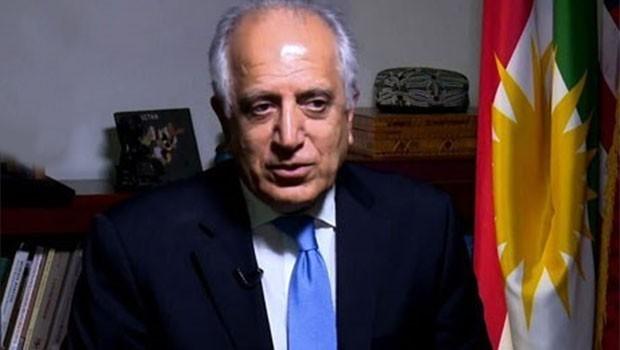 ABD'nin eski Bağdat büyükelçisi: Peşmerge çekilmeseydi ABD'nin tutumu değişecekti