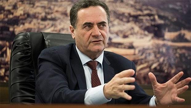 İsrail İstihbarat Bakanı: Önceliğimiz Kürtler'e yapılan saldırıları durdurmak