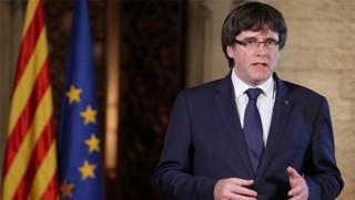 Katalonya liderinden Franco dönemi benzetmesi