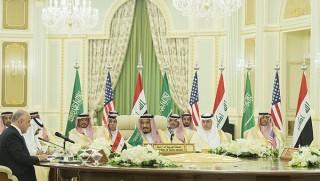 Suudi Arabistan Kralı Selman'dan Bağdat ve Erbil için diyalog çağrısı